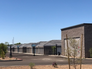 Image of U-Stor - Eastmark Facility on 9057 East Guadalupe Road  in Mesa, AZ - View 4
