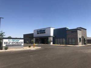 Image of U-Stor - Eastmark Facility at 9057 East Guadalupe Road  Mesa, AZ