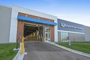 Beyond Self Storage at Northeast Minneapolis - Photo 1