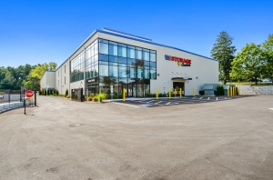Image of US Storage Centers - Middleton Facility at 193 South Main Street  Middleton, MA