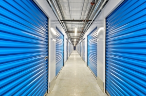 Image of US Storage Centers - Middleton Facility on 193 South Main Street  in Middleton, MA - View 2