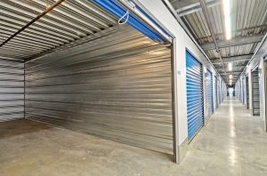Image of US Storage Centers - Middleton Facility on 193 South Main Street  in Middleton, MA - View 3