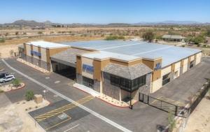 SmartStop Self Storage - Phoenix - West Happy Valley Road - Photo 1