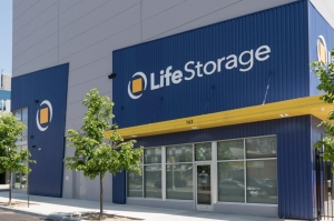 Image of Life Storage - Brooklyn - 1690 East New York Ave Facility on 1690 East New York Avenue  in Brooklyn, NY - View 3