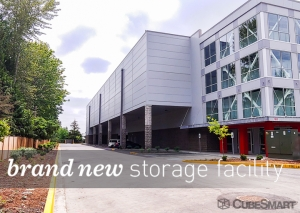 Picture of CubeSmart Self Storage - Bothell