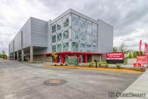 Image of CubeSmart Self Storage - Bothell Facility at 1832 180th Street Southeast  Bothell, WA