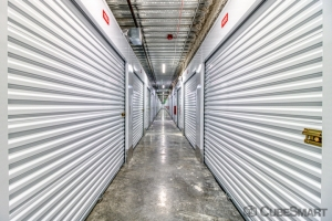 Image of CubeSmart Self Storage - Bothell Facility on 1832 180th Street Southeast  in Bothell, WA - View 2