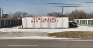 Georgetown Mini Storage - Photo 1