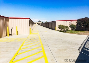 Image of CubeSmart Self Storage - Ripon Facility on 928 Frontage Road  in Ripon, CA - View 2