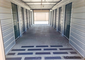 Image of CubeSmart Self Storage - Ripon Facility on 928 Frontage Road  in Ripon, CA - View 4