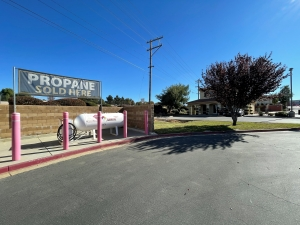Image of Storage Solutions - Beaumont Facility on 859 Desert Lawn Drive  in Beaumont, CA - View 4