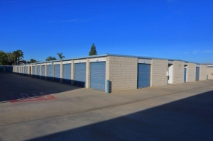 Picture of Storage Solutions - Riverside