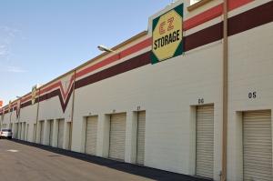 Image of EZ Storage of Van Nuys, L.P. Facility on 15330 Hatteras Street  in Van Nuys, CA - View 3