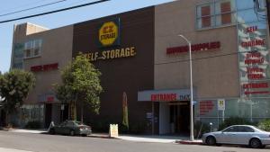 E-Z Storage-Pico, L.P. - Photo 1