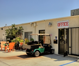 E-Z Storage of Buena Park, L.P. - Photo 4