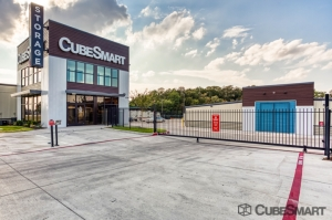 CubeSmart Self Storage - Melissa - Photo 1