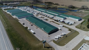 Image of Stevens Creek Storage Facility at 13940 O Street  Lincoln, NE