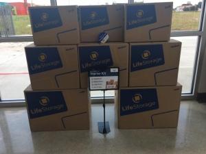 Image of Life Storage - San Antonio - 3535 Roosevelt Avenue Facility on 3535 Roosevelt Avenue  in San Antonio, TX - View 2