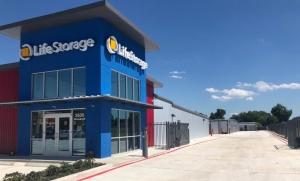 Image of Life Storage - San Antonio - 3535 Roosevelt Avenue Facility on 3535 Roosevelt Avenue  in San Antonio, TX - View 3