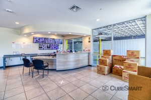 CubeSmart Self Storage - Farmers Branch - Photo 8