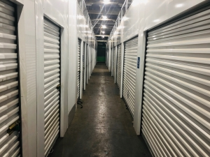 Image of U Name It Self Storage OLD2 Facility at 203 Circuit Avenue  West Springfield, MA