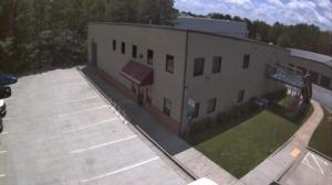 Image of Old Ellis Storage Facility at 1150 Old Ellis Road  Roswell, GA