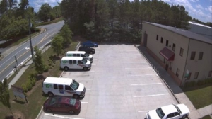 Image of Old Ellis Storage Facility on 1150 Old Ellis Road  in Roswell, GA - View 2