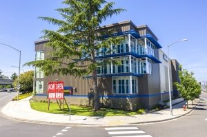 Image of West Coast Self-Storage 17th & McLoughlin Facility on 4970 Southeast 16th Avenue  in Portland, OR - View 2