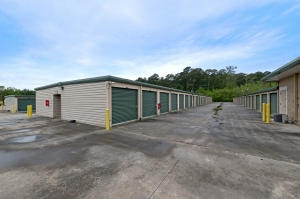 Image of AAA Self Storage - Hockley Facility on 20555 Farm To Market 2920  in Hockley, TX - View 3