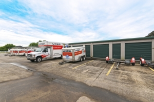 Image of AAA Self Storage - Hockley Facility on 20555 Farm To Market 2920  in Hockley, TX - View 4