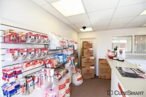 Image of CubeSmart Self Storage - Clarkston - 4550 White Lake Rd Facility on 4550 White Lake Road  in Clarkston, MI - View 2