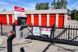 Image of CubeSmart Self Storage - Clarkston - 4550 White Lake Rd Facility on 4550 White Lake Road  in Clarkston, MI - View 3