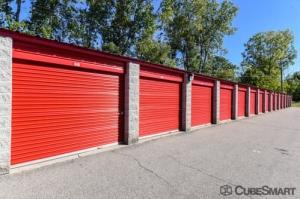 Image of CubeSmart Self Storage - Clarkston - 4550 White Lake Rd Facility on 4550 White Lake Road  in Clarkston, MI - View 4