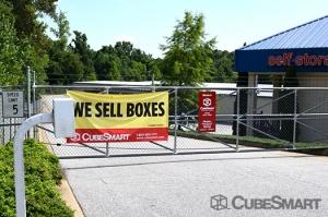Picture of CubeSmart Self Storage - Simpsonville - 2926 Grandview Dr