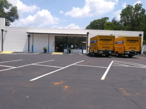 Image of Storage Master Lagrange Facility at 401 South Greenwood Street  LaGrange, GA