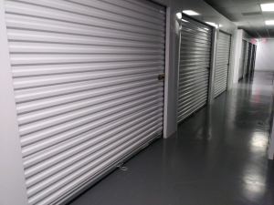 Image of Storage Master Lagrange Facility on 401 South Greenwood Street  in LaGrange, GA - View 2