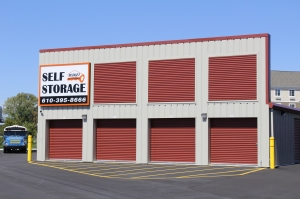 Image of Budget Store and Lock ( Oakview 2 ) Facility at 5518 Oakview Drive  Allentown, PA