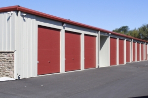 Image of Budget Store and Lock ( Oakview 2 ) Facility on 5518 Oakview Drive  in Allentown, PA - View 3