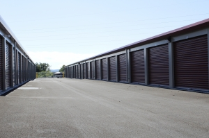 Image of Budget Store and Lock ( Oakview 2 ) Facility on 5518 Oakview Drive  in Allentown, PA - View 4
