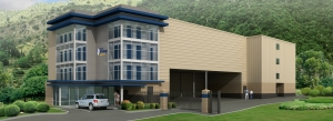 Image of West Coast Self-Storage Daly City Facility on 1001 East Market Street  in Daly City, CA - View 2