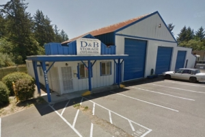 D&B Self Storage