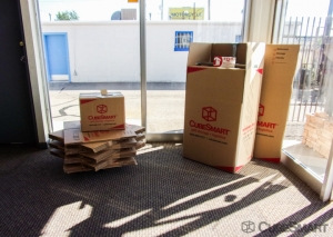 CubeSmart Self Storage - Albuquerque -4800 Jefferson St. NE - Photo 7