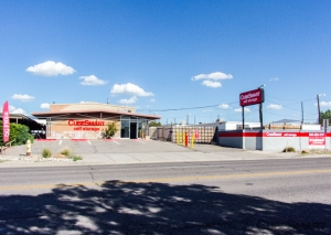 CubeSmart Self Storage - Albuquerque -4800 Jefferson St. NE - Photo 1