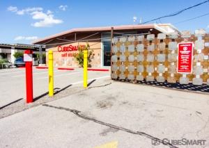 CubeSmart Self Storage - Albuquerque -4800 Jefferson St. NE - Photo 2