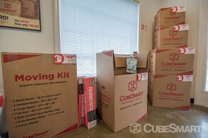 Picture of CubeSmart Self Storage - Nashville - 2426 Brick Church Pike