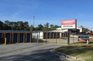 CubeSmart Self Storage - Norcross - 5985 S Norcross Tucker Rd - Photo 1