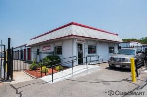 Image of CubeSmart Self Storage - Brockton - 145 Campanelli Industrial Drive Facility at 145 Campanelli Industrial Drive  Brockton, MA