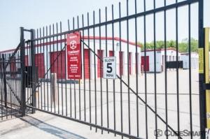 Image of CubeSmart Self Storage - Brockton - 145 Campanelli Industrial Drive Facility on 145 Campanelli Industrial Drive  in Brockton, MA - View 4