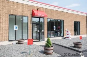 Image of CubeSmart Self Storage - Franklin Facility at 14 Grove Street  Franklin, MA