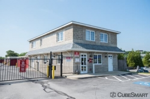 CubeSmart Self Storage - New Bedford - Photo 1